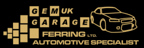 Gem UK Garage Ferring Ltd